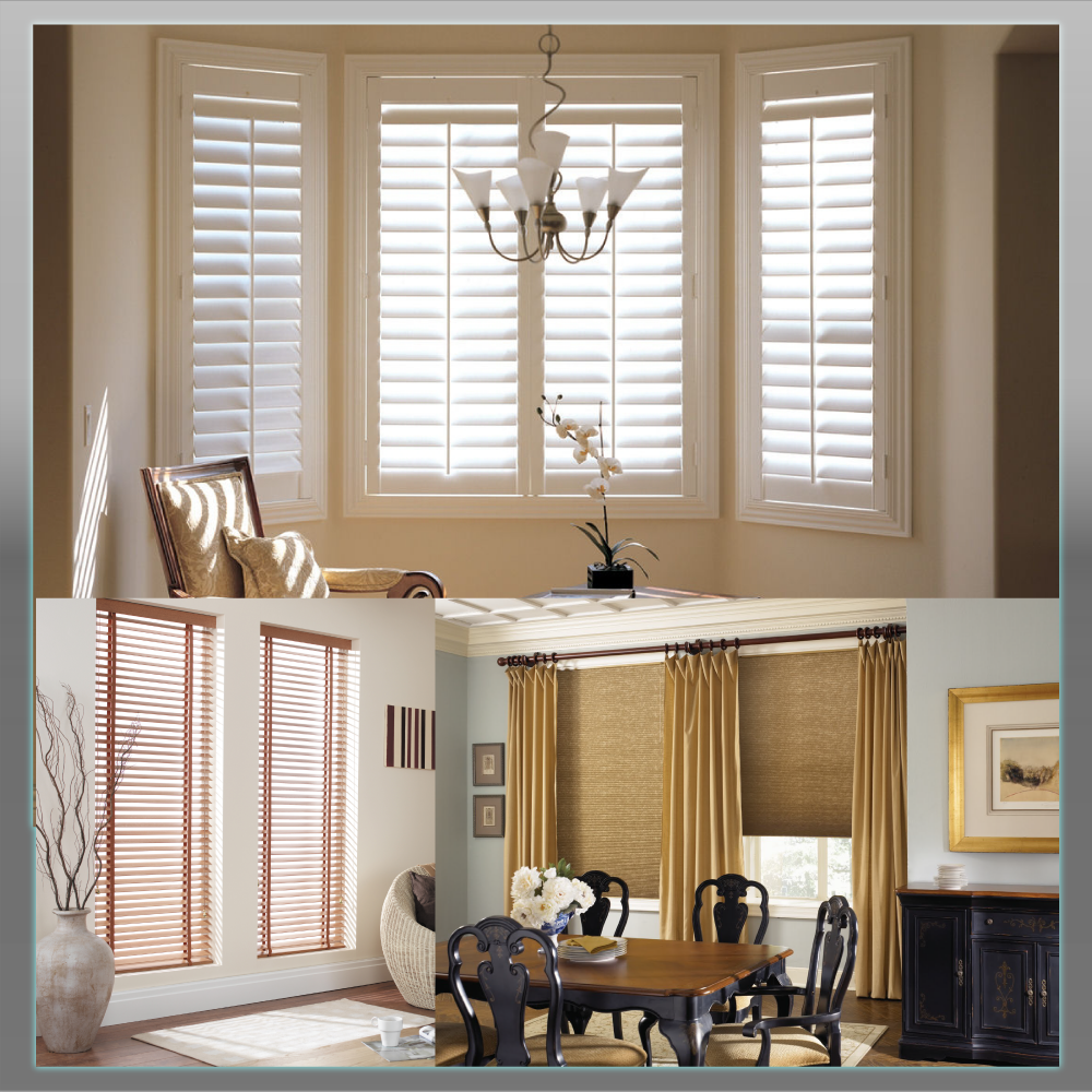 BWC Interiors | Shutters, Blinds & Shades