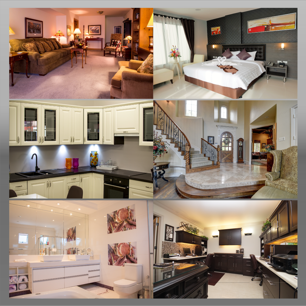 BWC Interiors | Whole Home Design